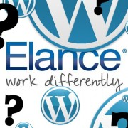 Using Elance to Get Your Site Built